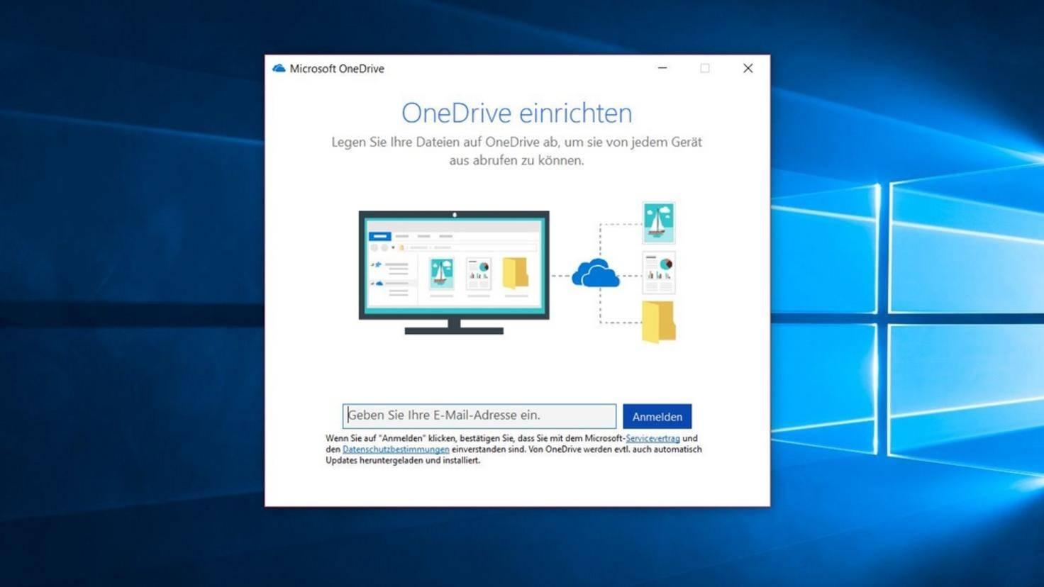 OneDrive-einrichten-Windows-10-01