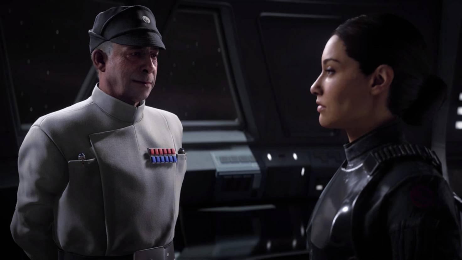 """Die Kampagne von """"Star Wars: Battlefront 2"""" war im grunde Pflichterfüllung – denn beim Vorgänger hatten Fans den Singleplayer vermisst. Bleibenden Eindruck hinterließ sie aber nicht."""