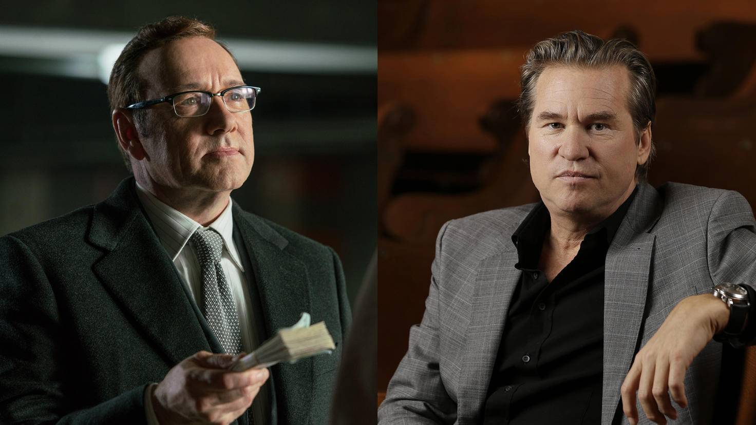 Baby Driver-Kevin Spacey-Sony Pictures-Val Kilmer-picture alliance-AP Images-45402233