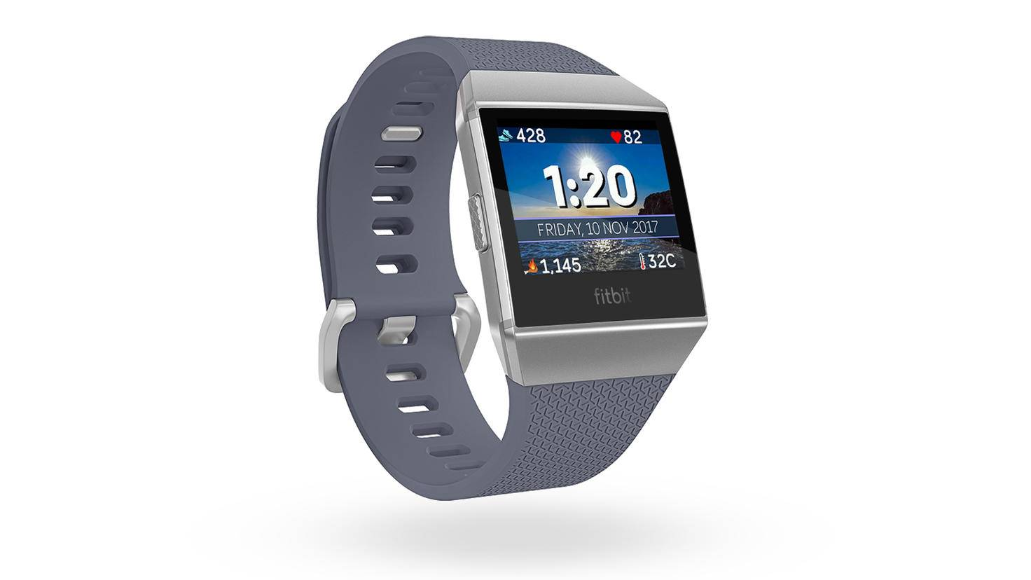 Fitbit-Apps-Big Weather-Fitbit