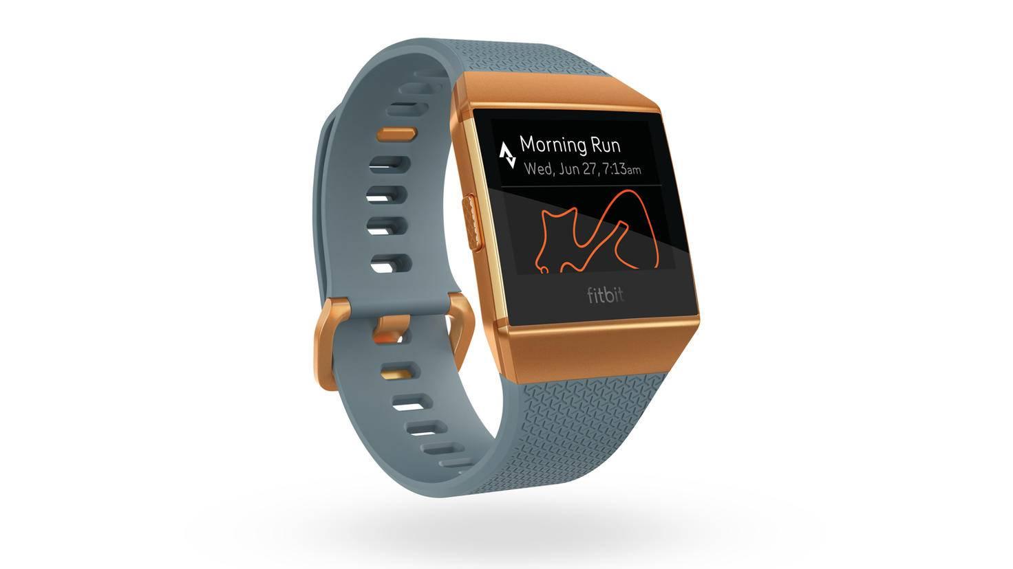 Fitbit_Ionic_3QTR_Burnt_Orange_Slate_Blue_Strava_Run
