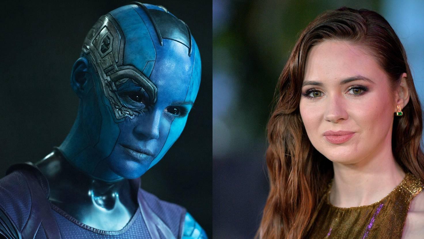 Guardians_Of_The_Galaxy_Jay Maidment-Walt Disney Studios-Karen Gillan-picture alliance-abaca-97869363