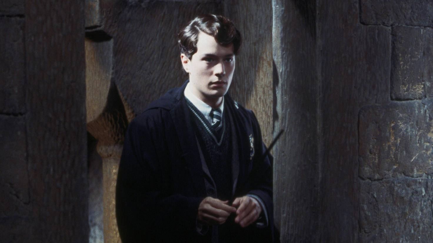Harry Potter Tom Riddle