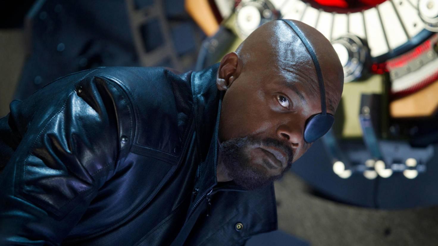 Die Zukunft von Nick Fury ist (vorerst) noch ungewiss.