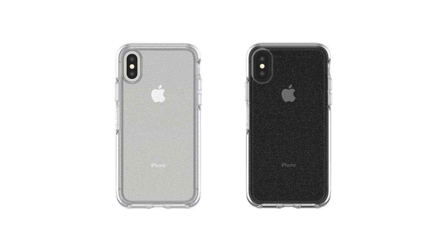 Otterbox Symmetry Series iPhone X