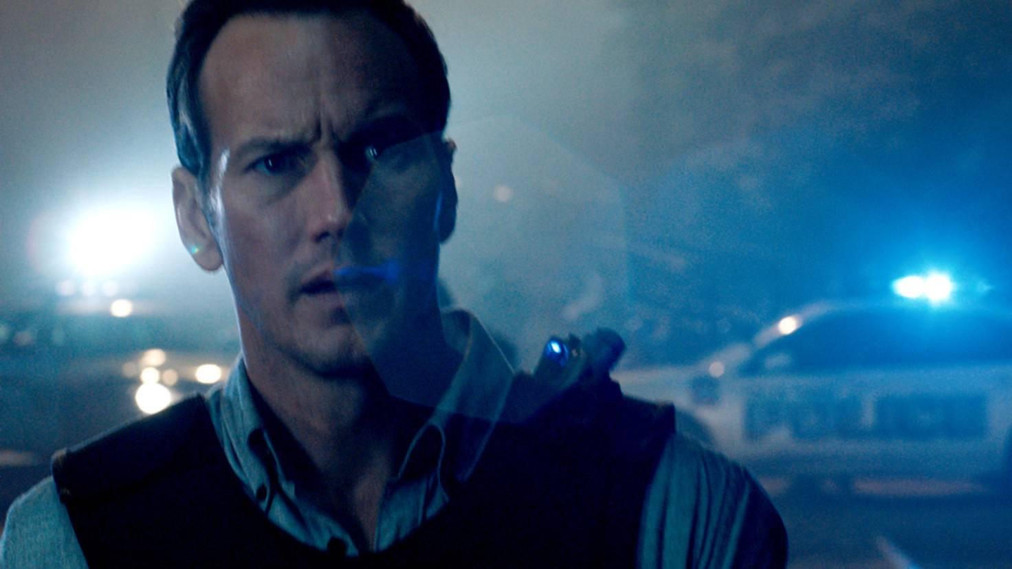 Kann Polizist Murphy (Patrick Wilson) seinem Ex-Kollegen Michael (Liam Neeson) helfen, den Fall zu entschlüsseln?