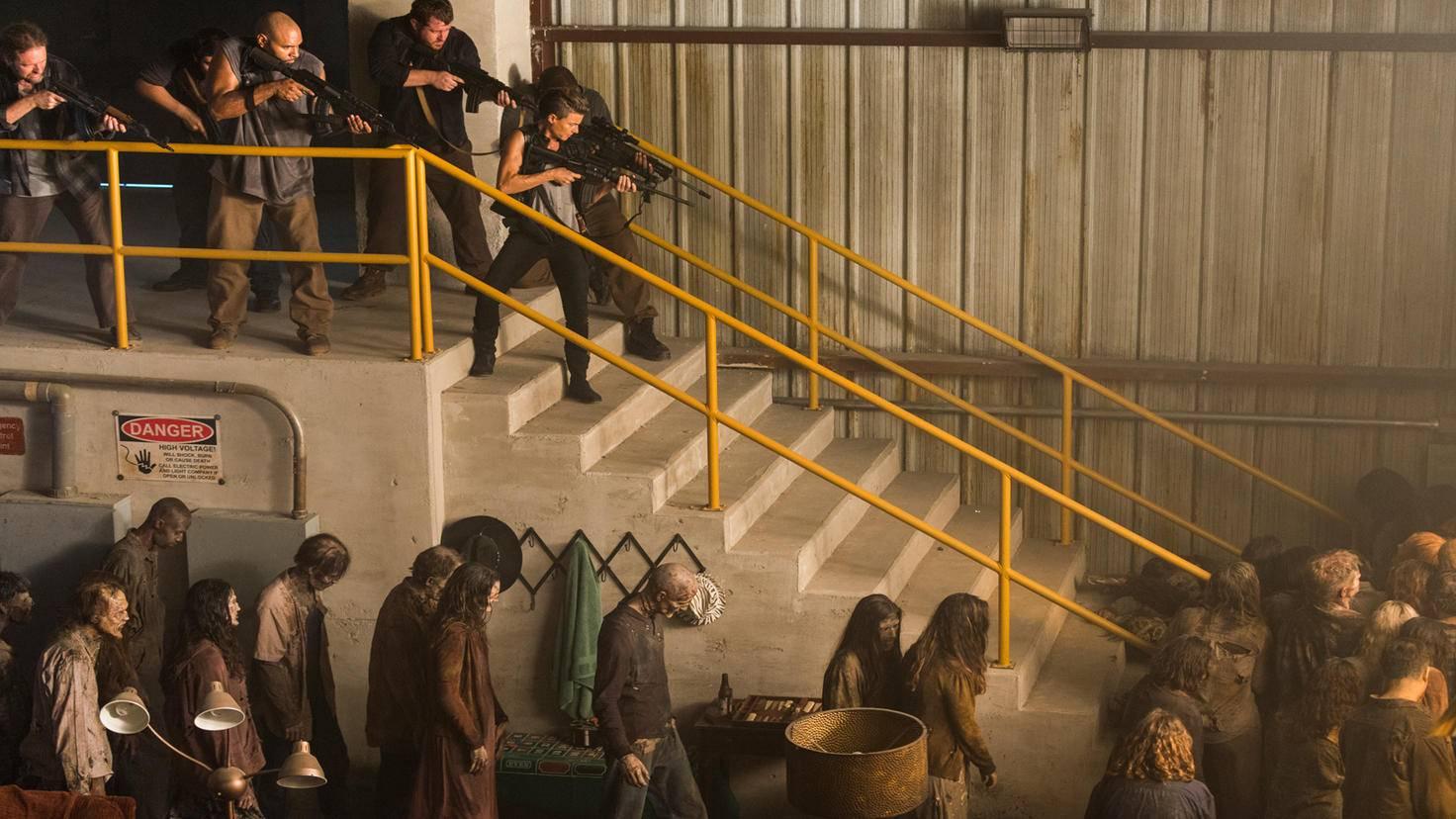 The Walking Dead-S08E07-20-Gene Page-AMC