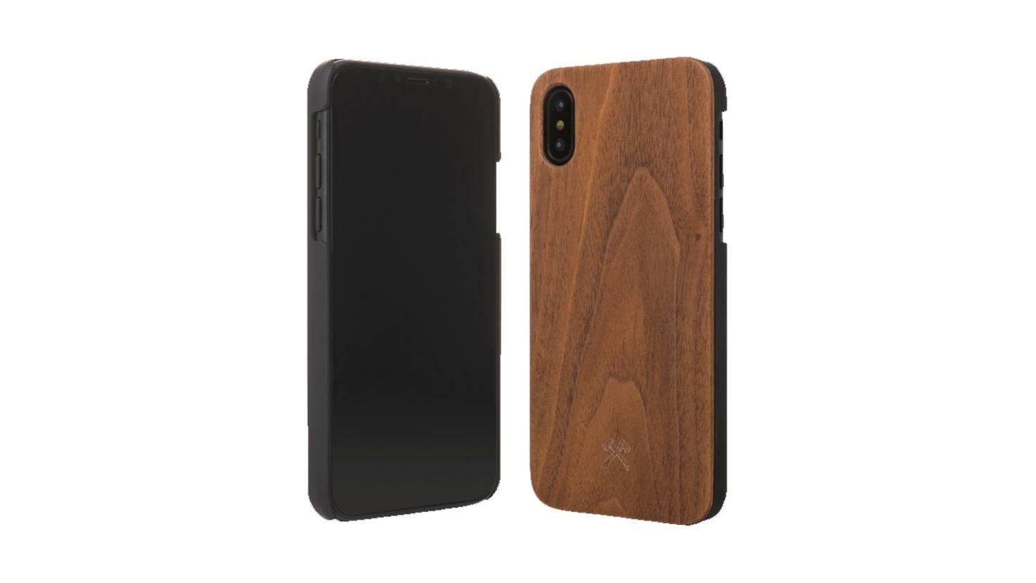 Woodcessories EcoCase Classic iPhone X