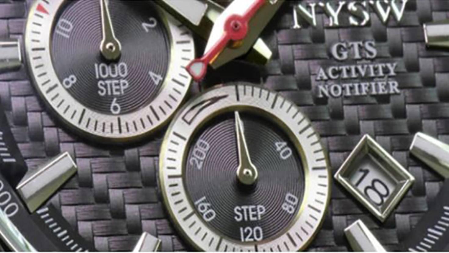 NYSW bei Kickstarter