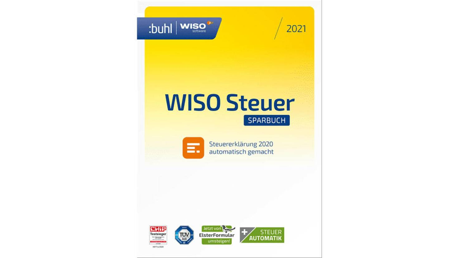 wiso-steuer-sparbuch
