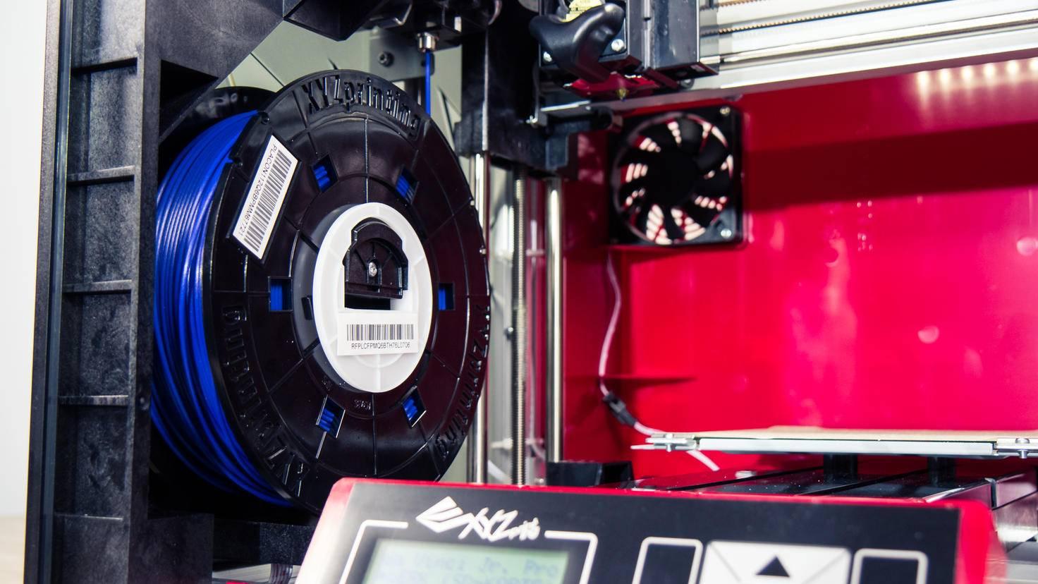 180115_XYZ-3DPrinter-1