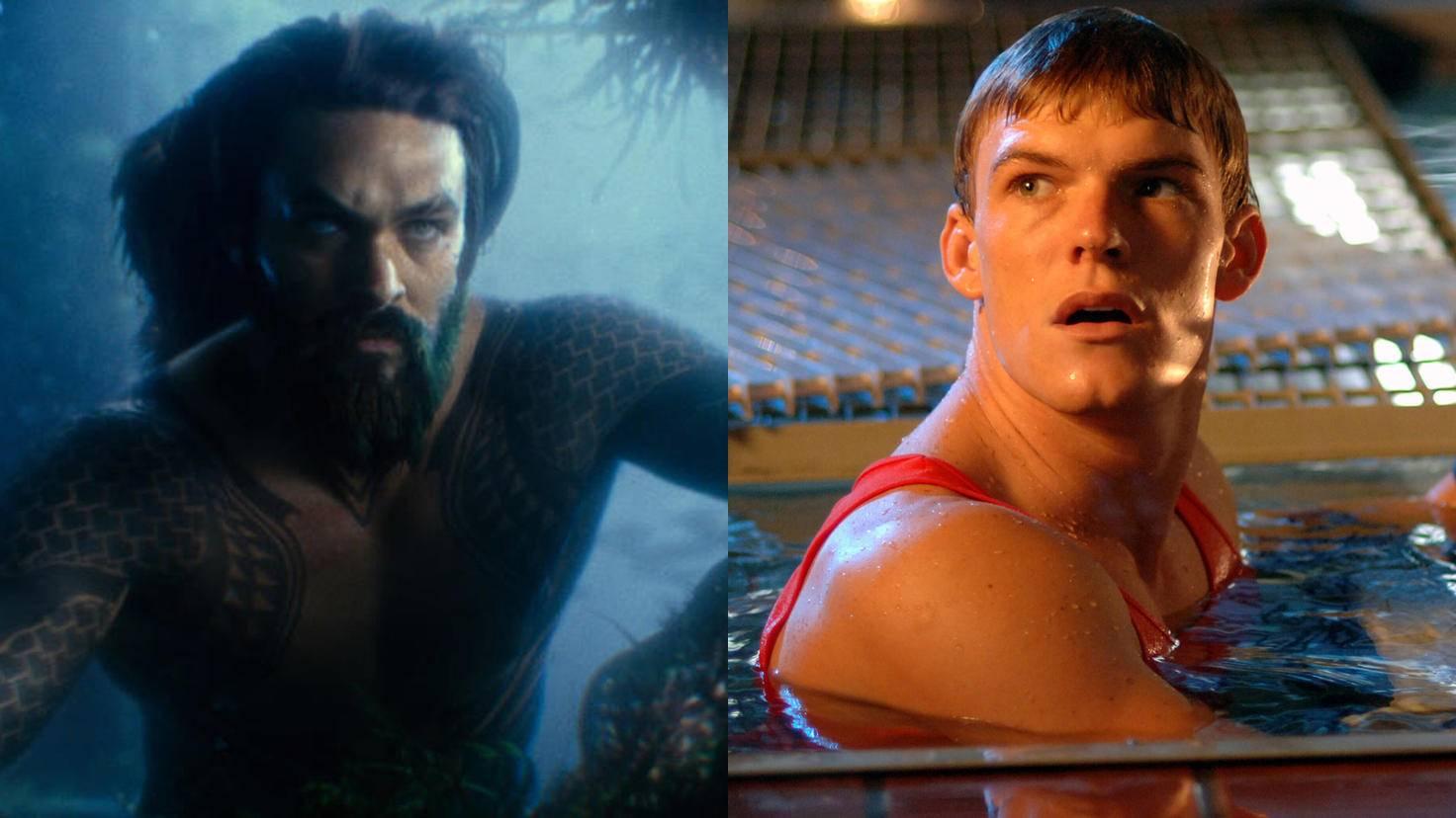 Aquaman vs Aquaman