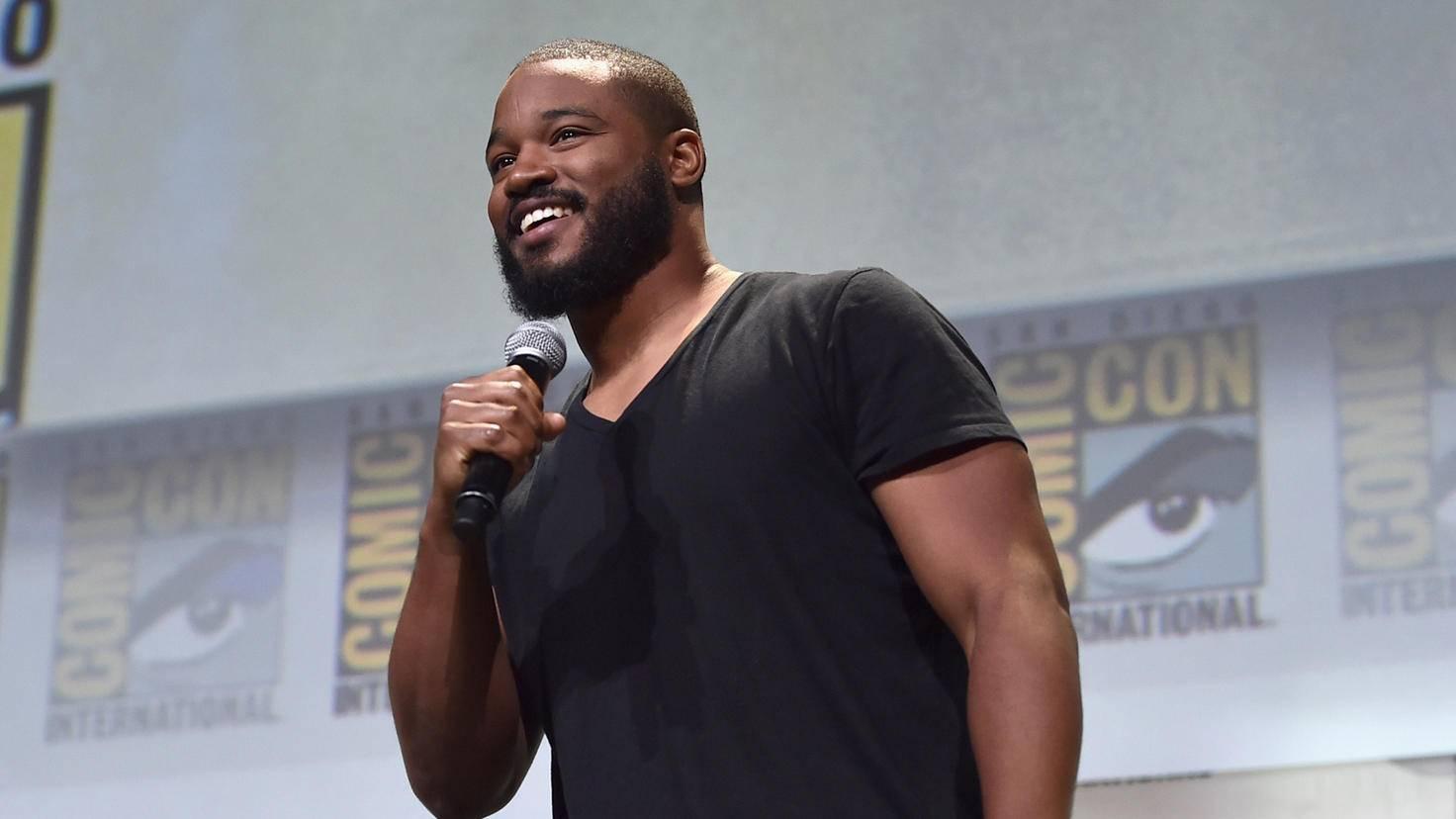 Black Panther Regisseur Ryan Coogler