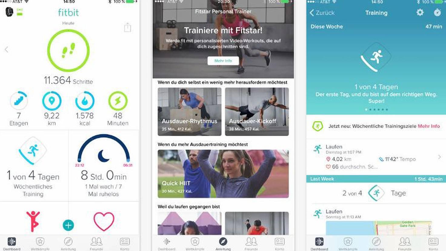 Fitbit-App-iTunes-Fitbit Inc