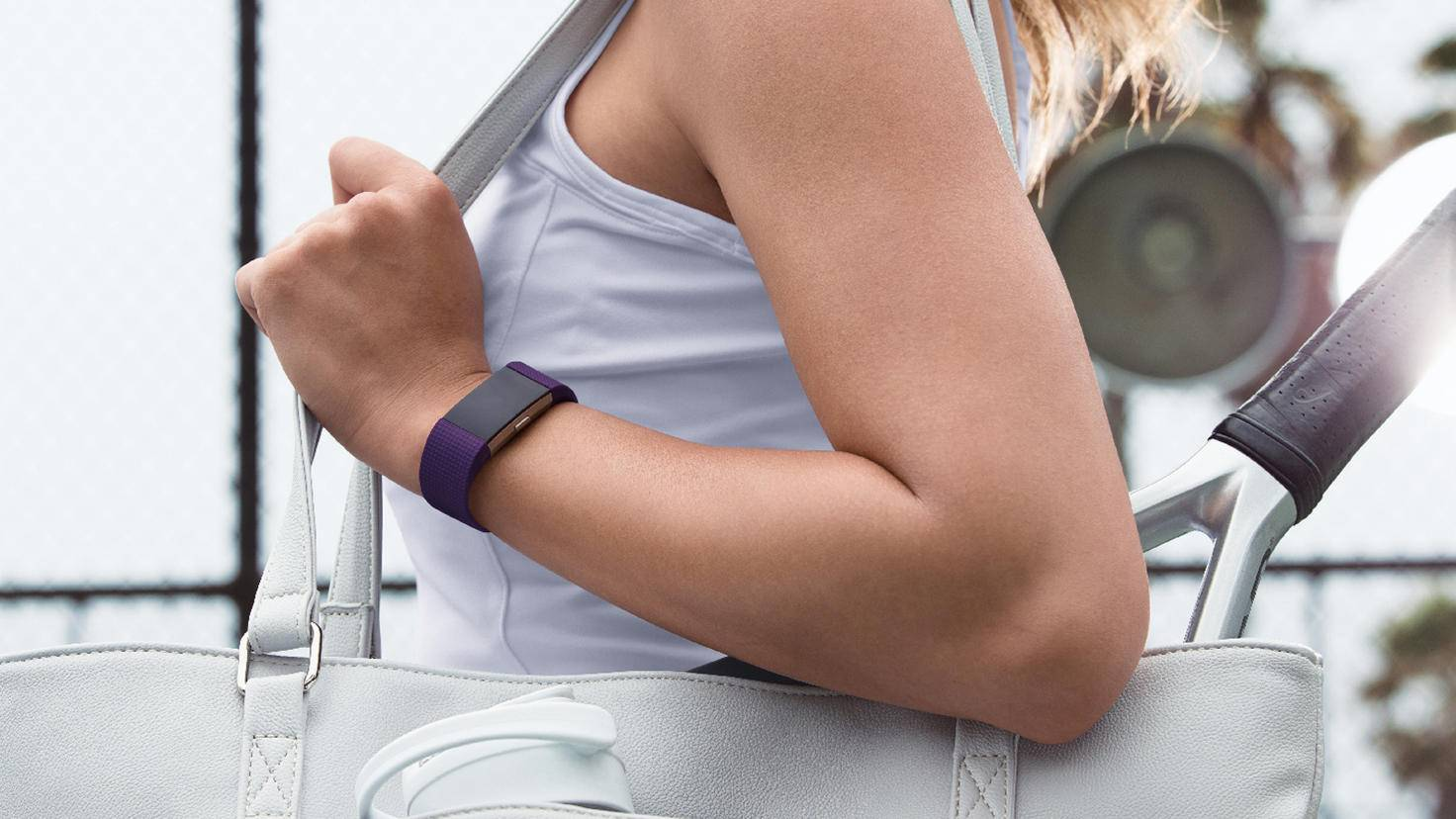 Fitbit Charge 2-Fitbit