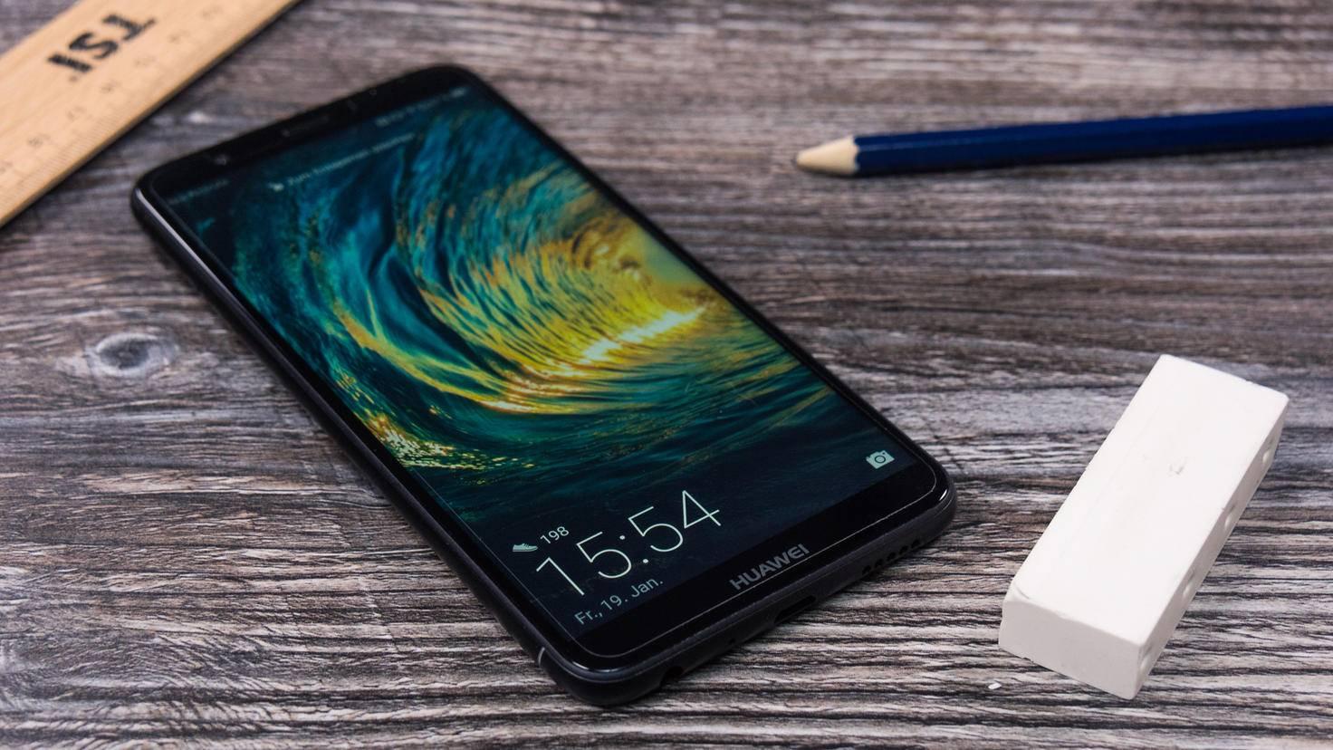 Huawei-P Smart-3