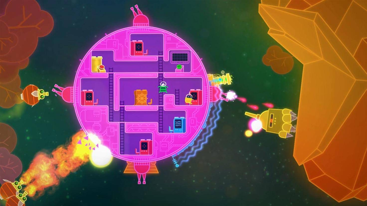 Lovers-in-a-dangerous-spacetime-xbox-one