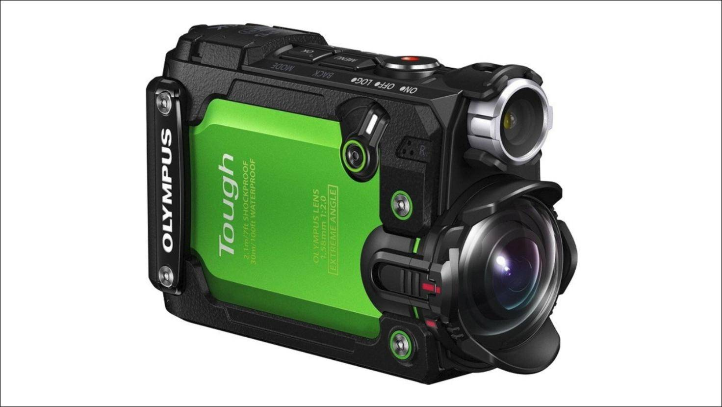 Olympus-TG-Tracker-Action-Cam