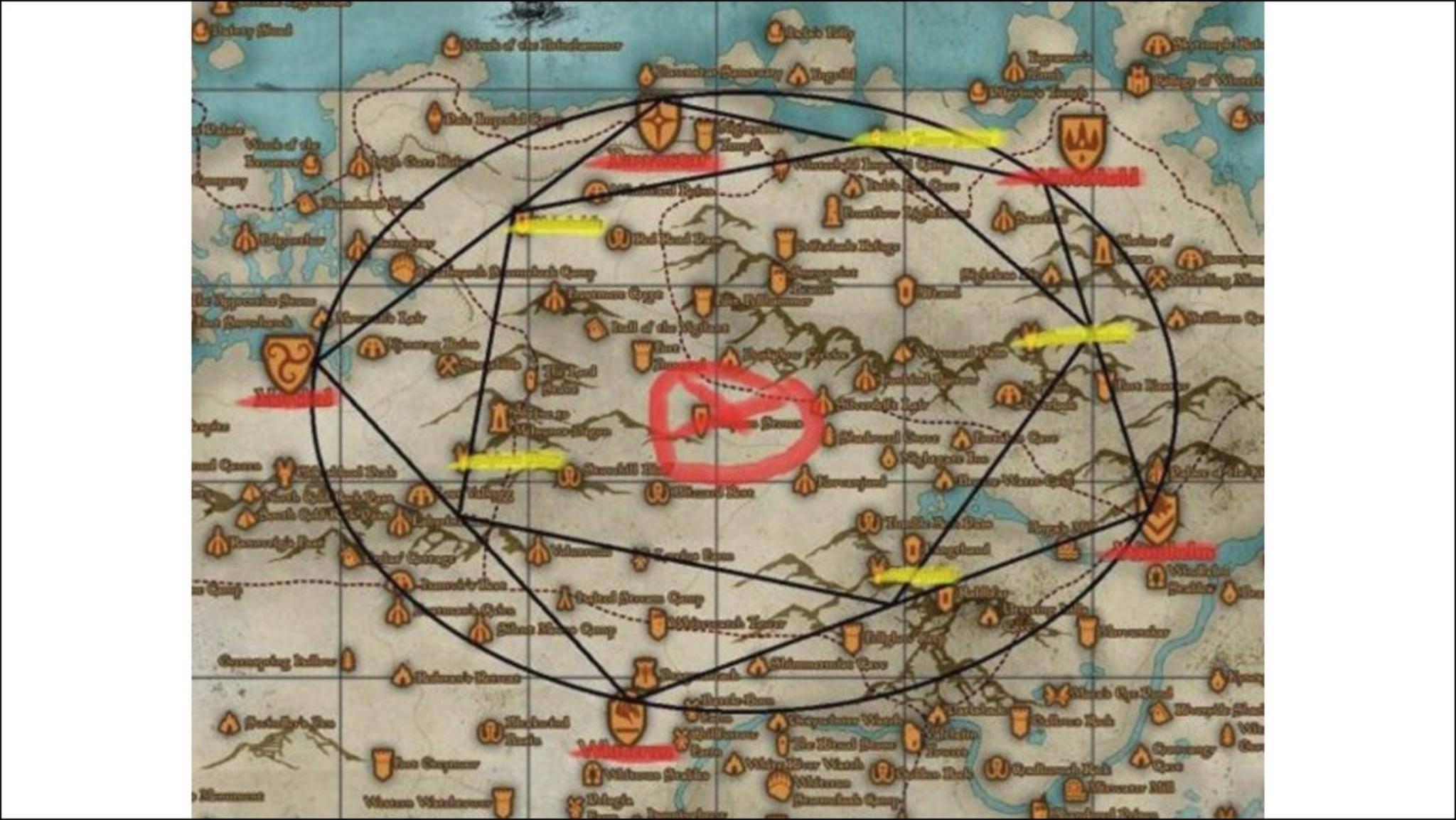 Skyrim-Einmachgläser-Theorie