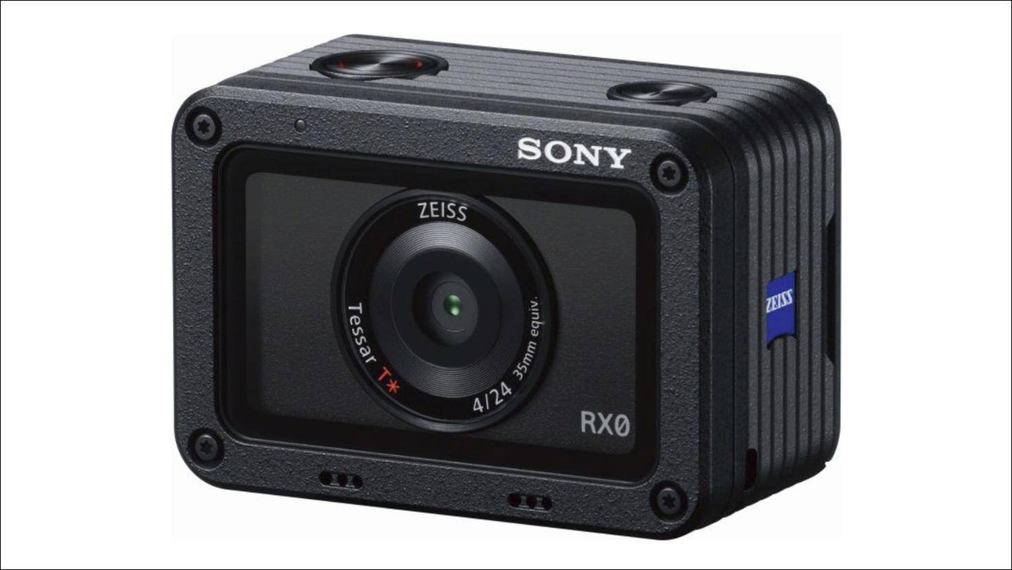 Sony-RX0-Action-Cam