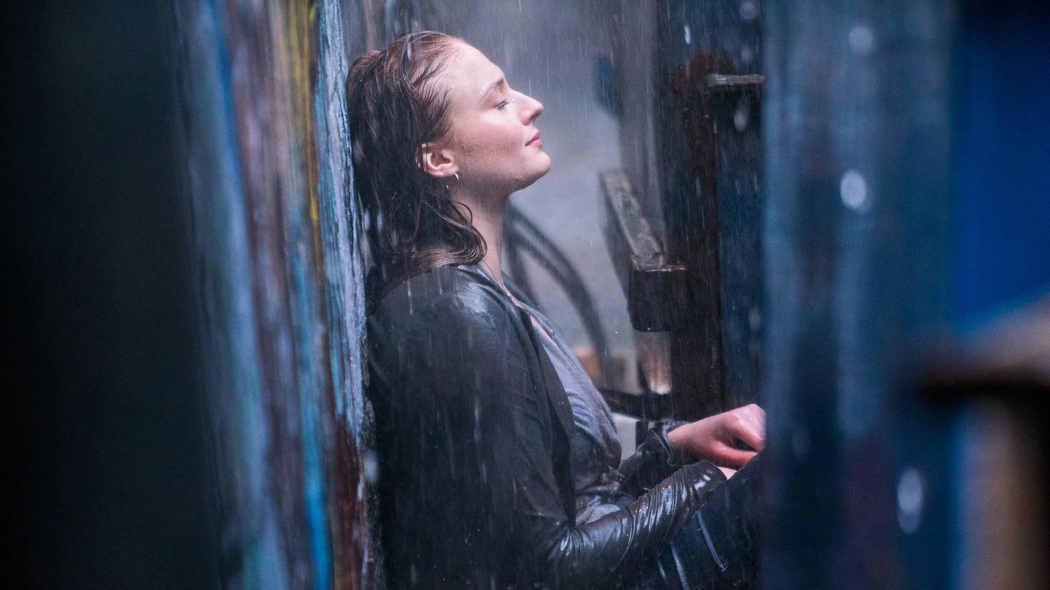 Sophie Turner als Jean Grey in X-Men: Dark Phoenix
