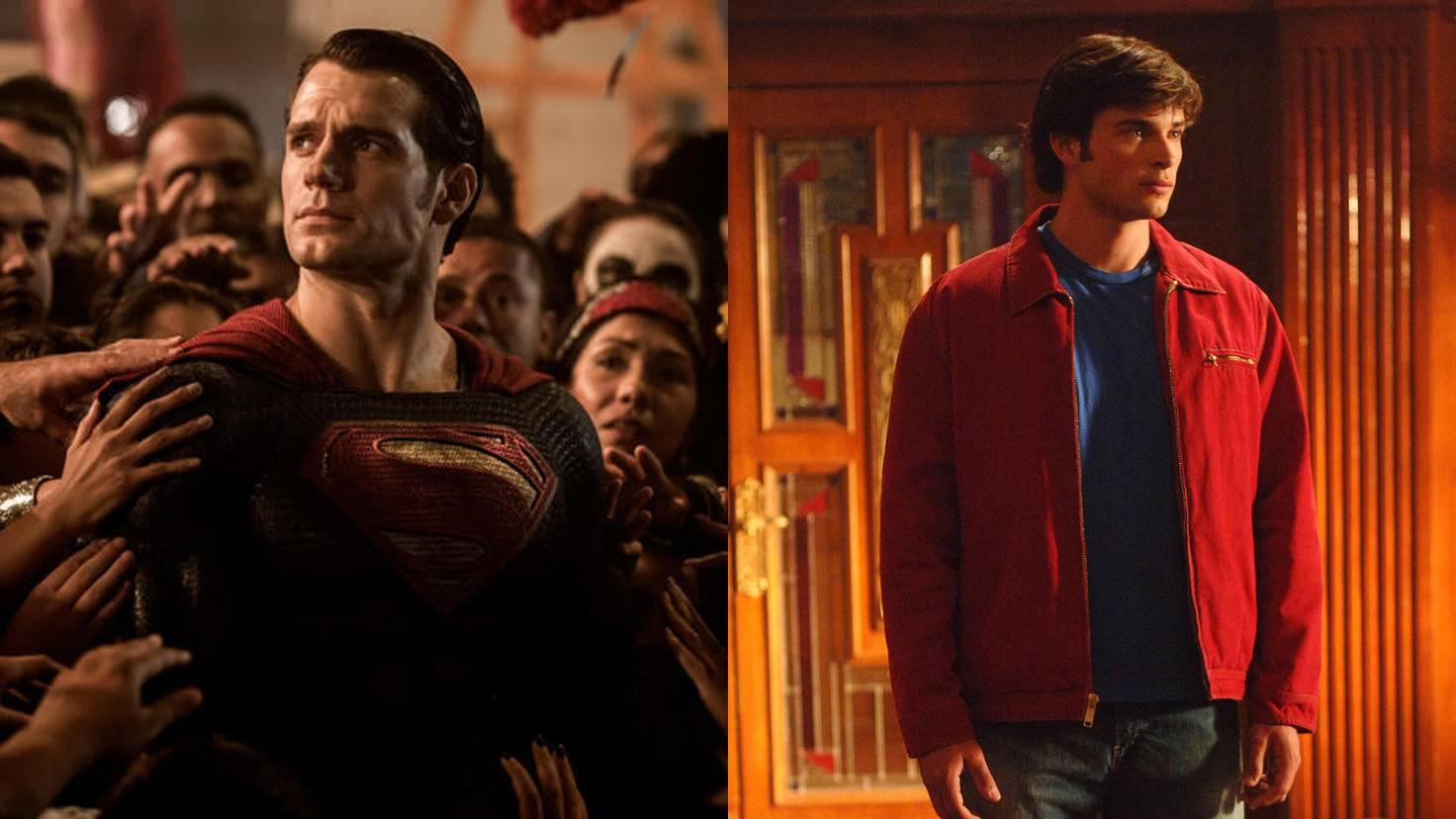 Superman vs Superman