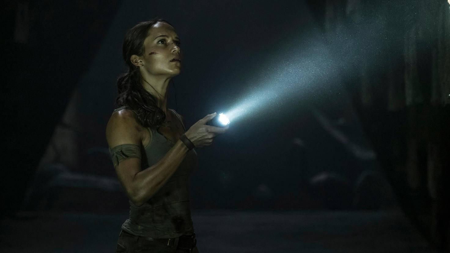 """Bisher hat das """"Tomb Raider""""-Reboot die Nase bei den Bewertungsportalen vorn."""