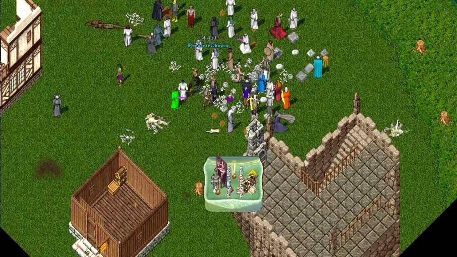 Ultima-Online
