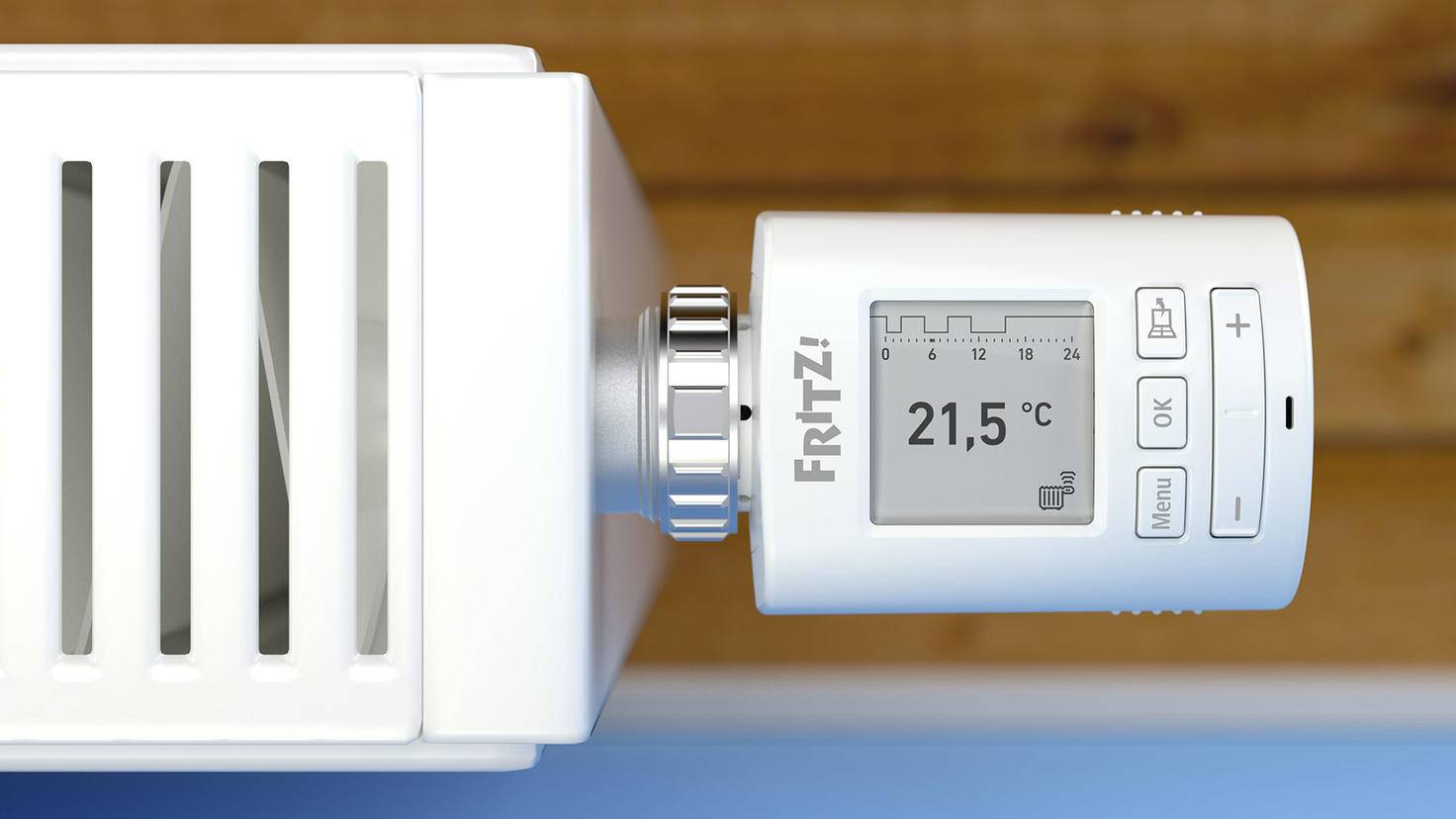 AVM Thermostat