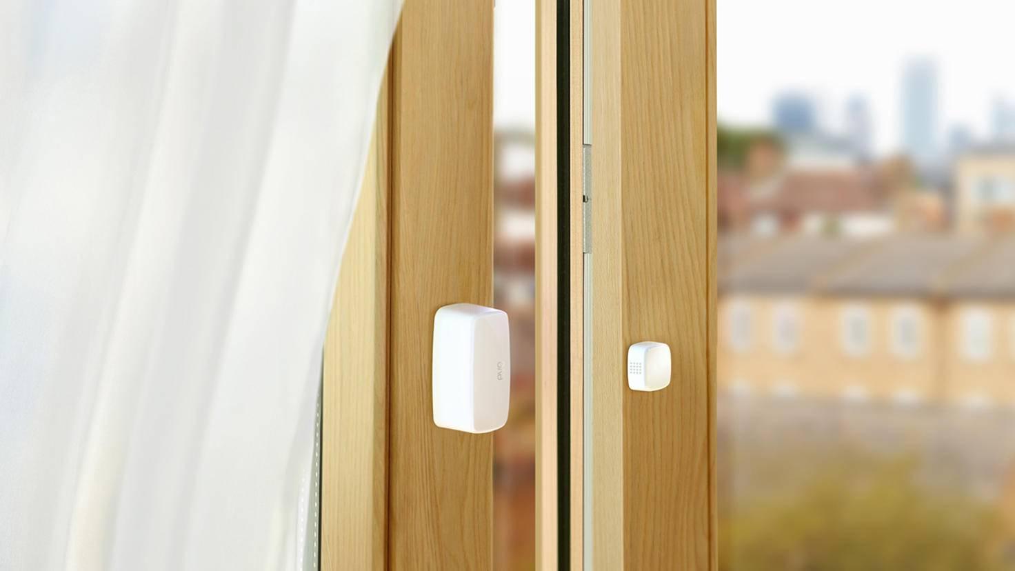 Elgato Eve Door Window