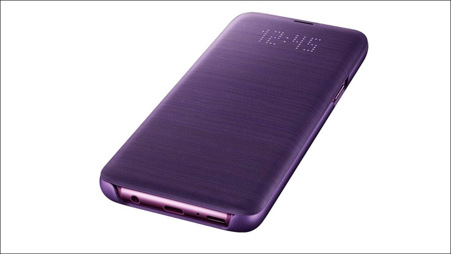 Galaxy-S9-LED-View-Cover