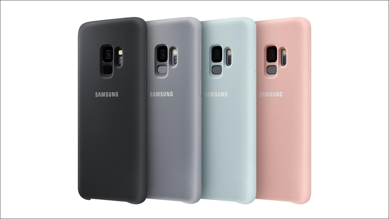 Galaxy-S9-Silicone-Cover