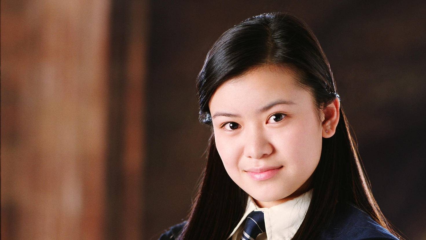 Harry Potter Cho Chang Ravenclaw