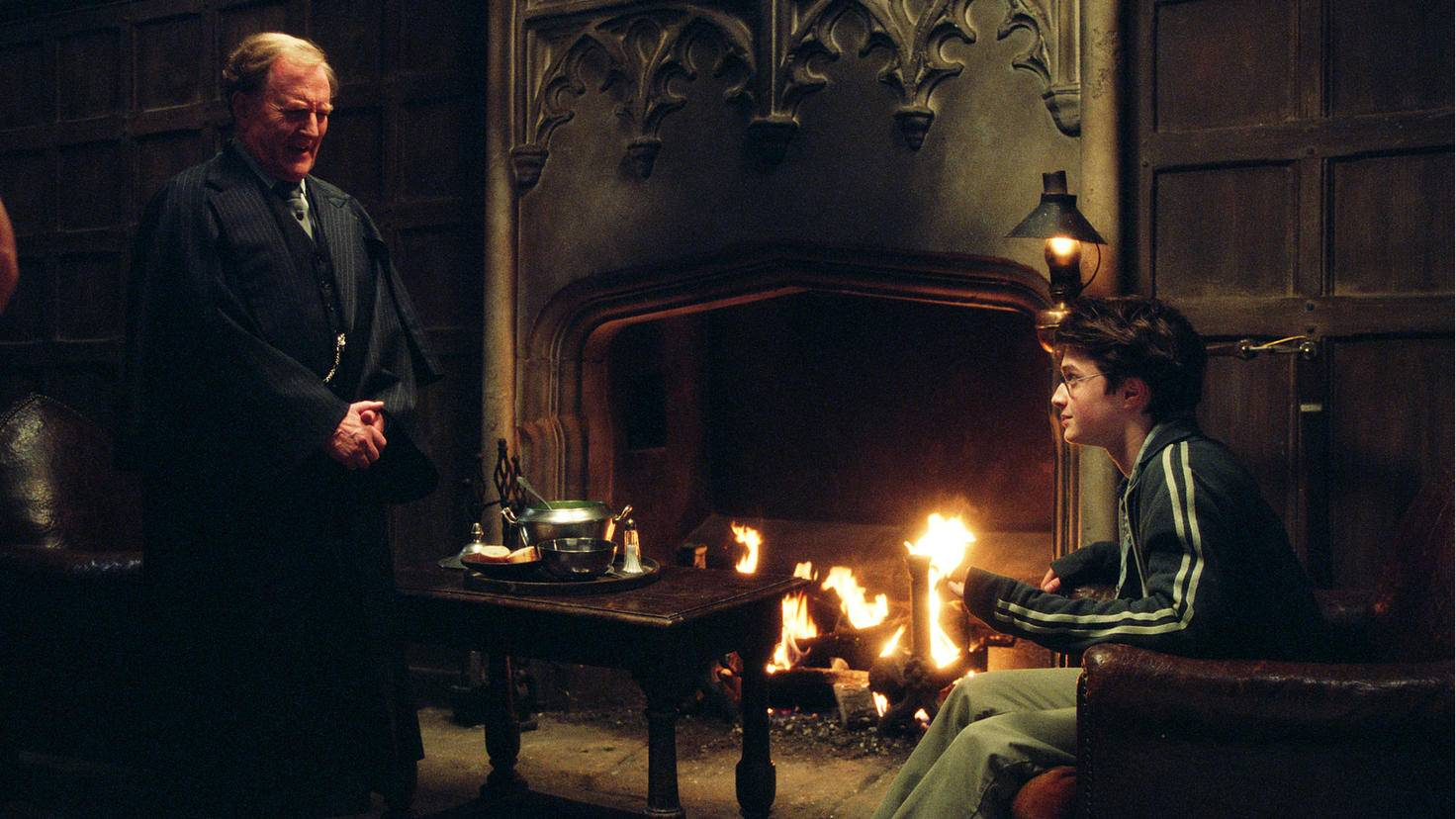 Harry Potter gefangene von azkaban Daniel Radcliffe-2