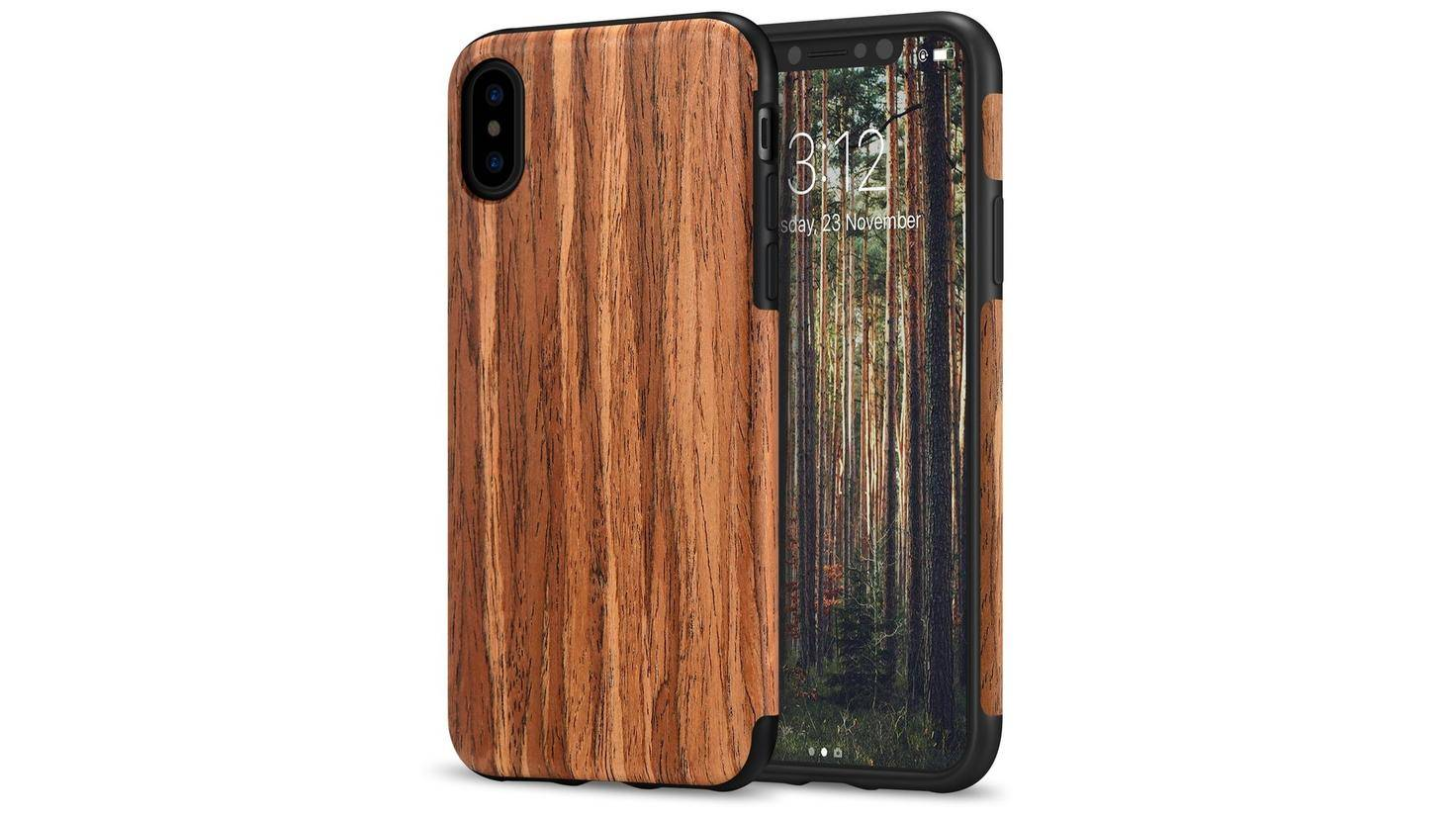Holz-iPhone-Tendlin-iPhone-X