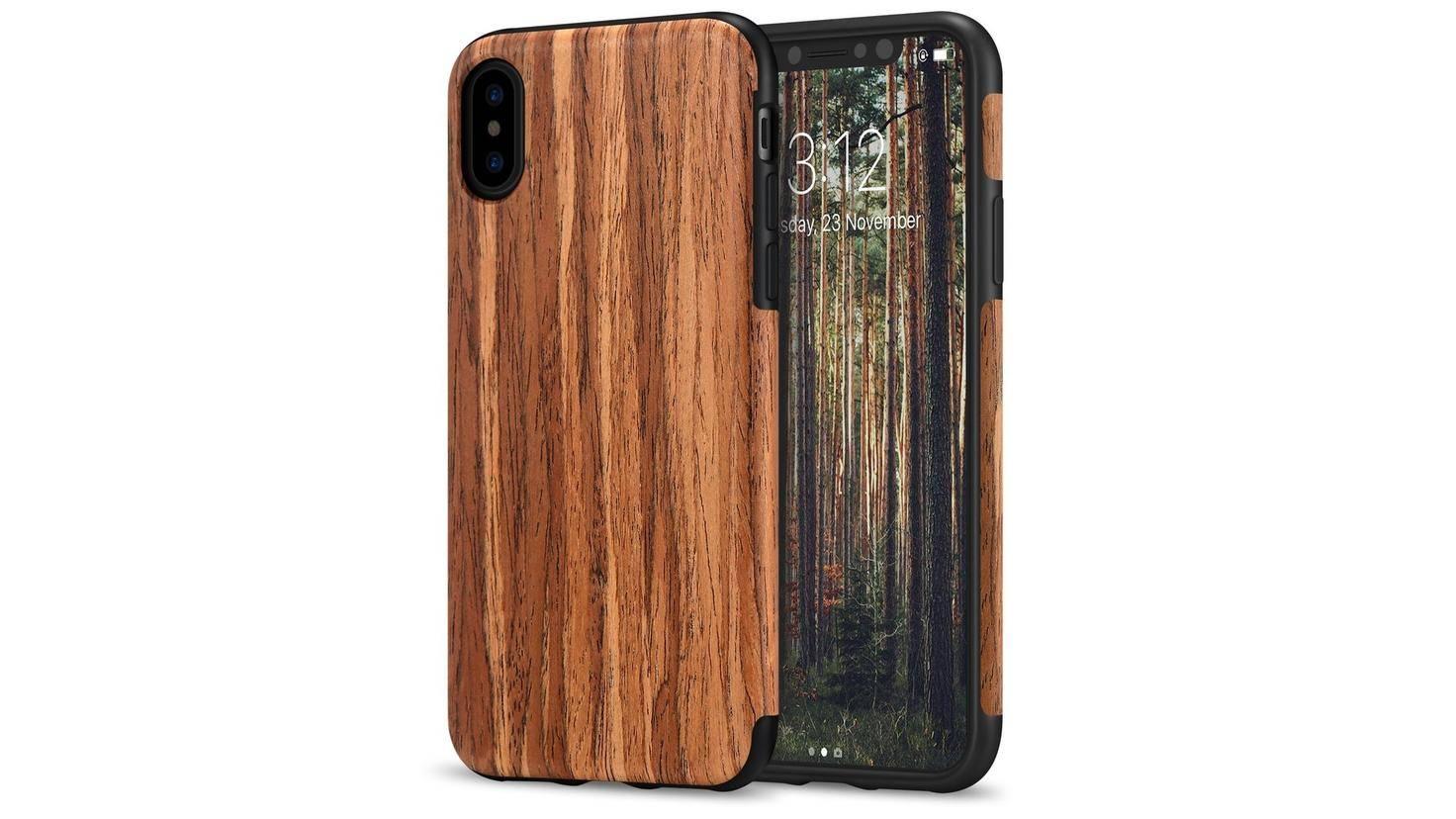Holz-iPhone-Tendlin-iPhone-X