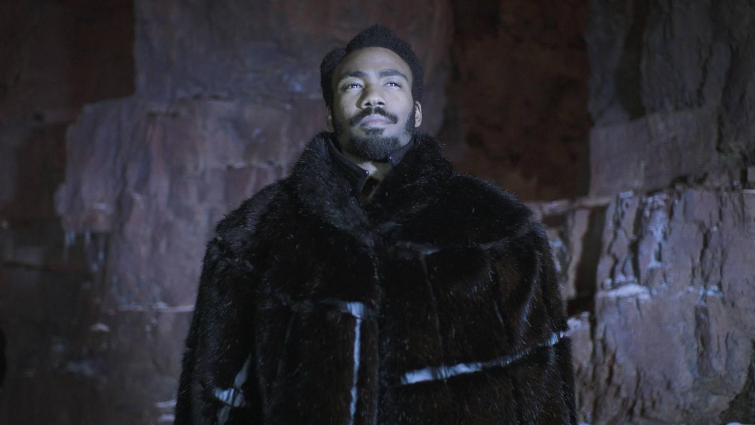 Wie haben sich Han Solo und Lando Calrissian eigentlich kennengelernt? Das Spin-off soll die Antwort liefern.