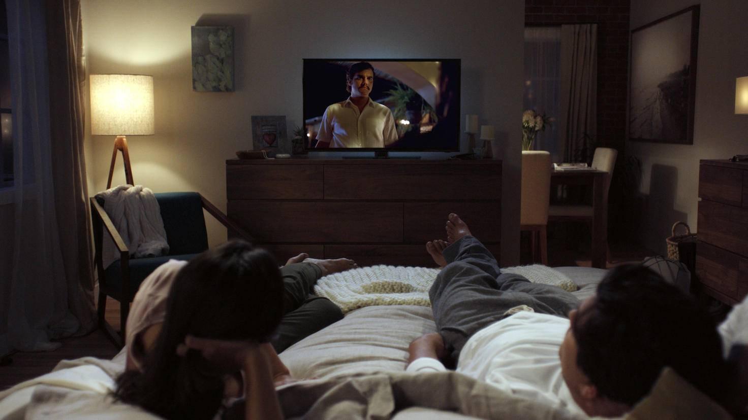 Der Netflix-Stream im Nebenzimmer kann Dir den Steam-Download versauen.