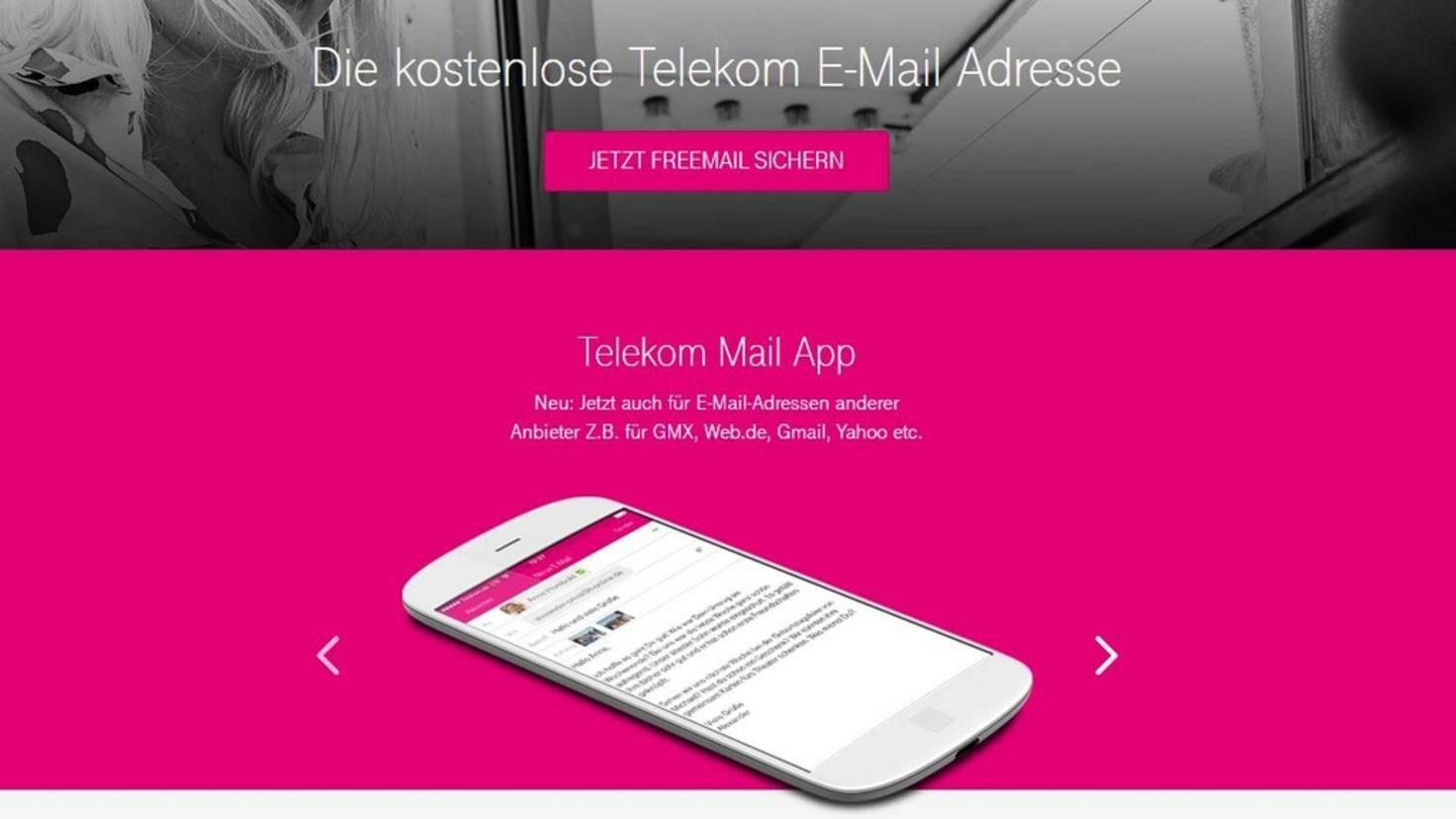T-Online-Mail