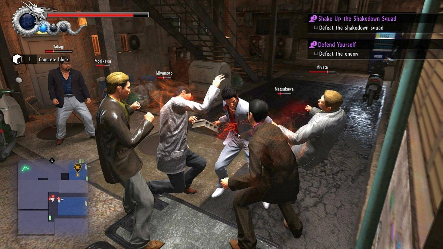 yakuza-6-fight-sega