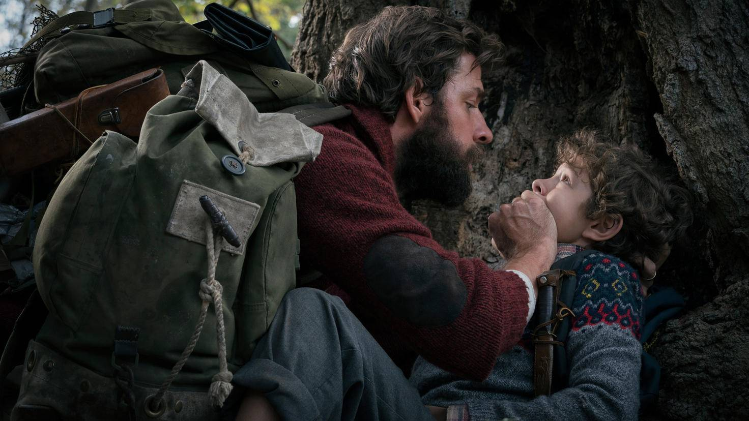"""A Quiet Place""-Szenenbild"