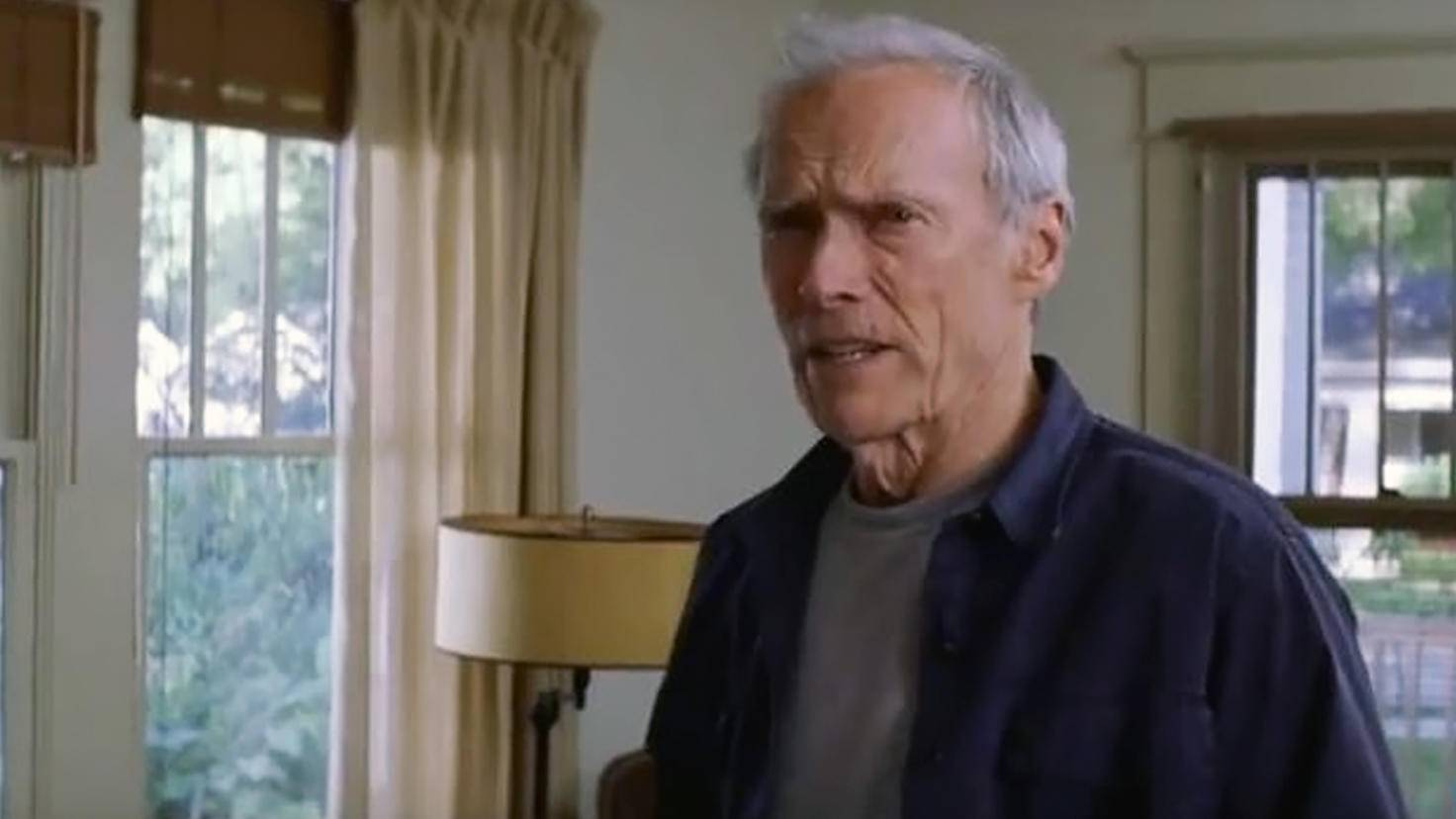 Back in the Game-Clint Eastwood-YouTube-Warner Bros DE