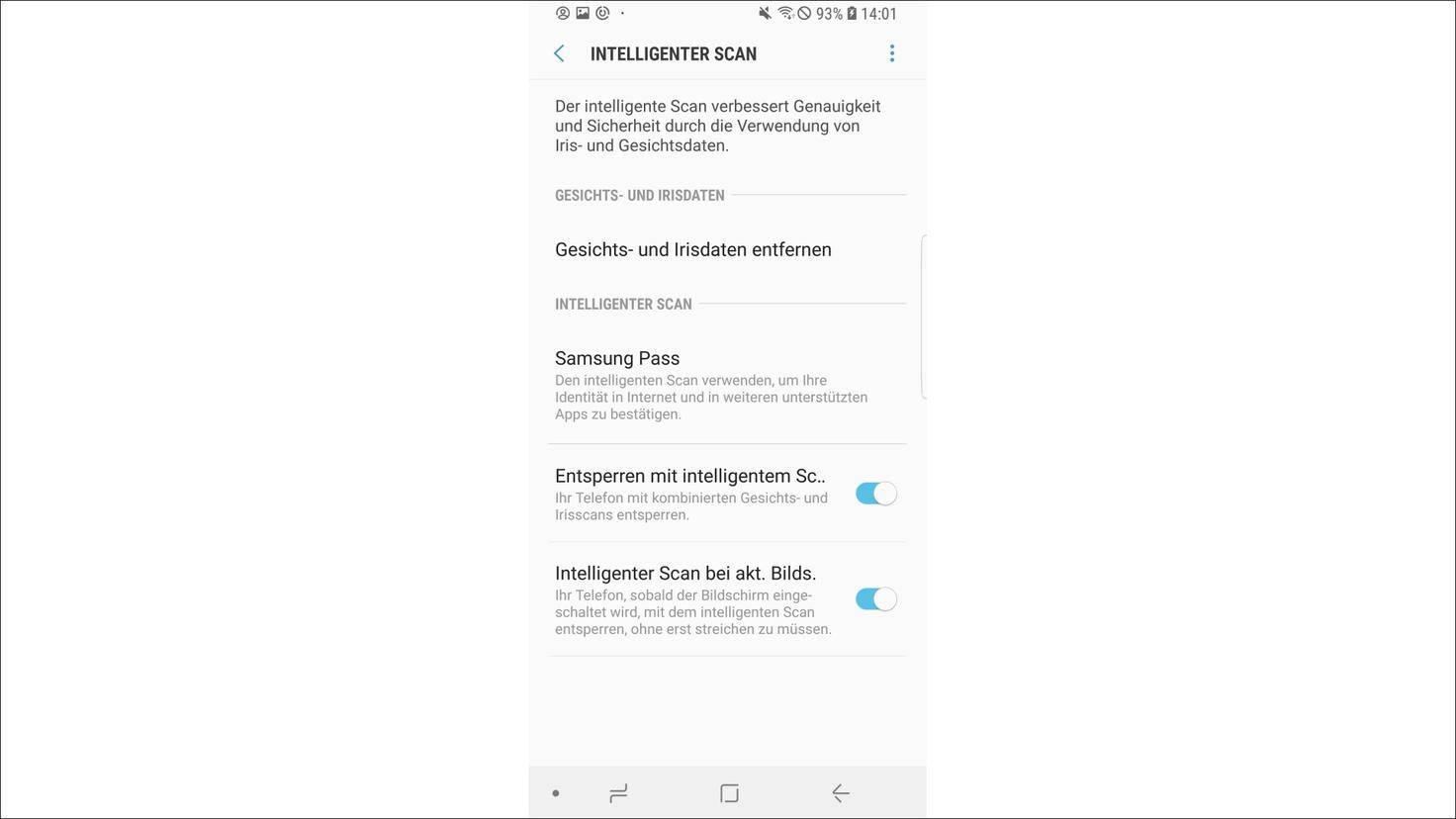 Galaxy-S9-Intelligenter-Scan-2