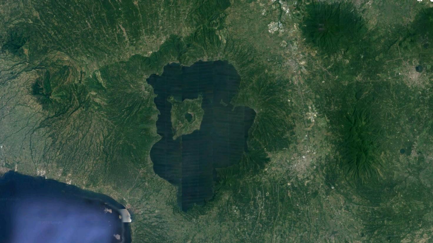 Google-Earth-Insel