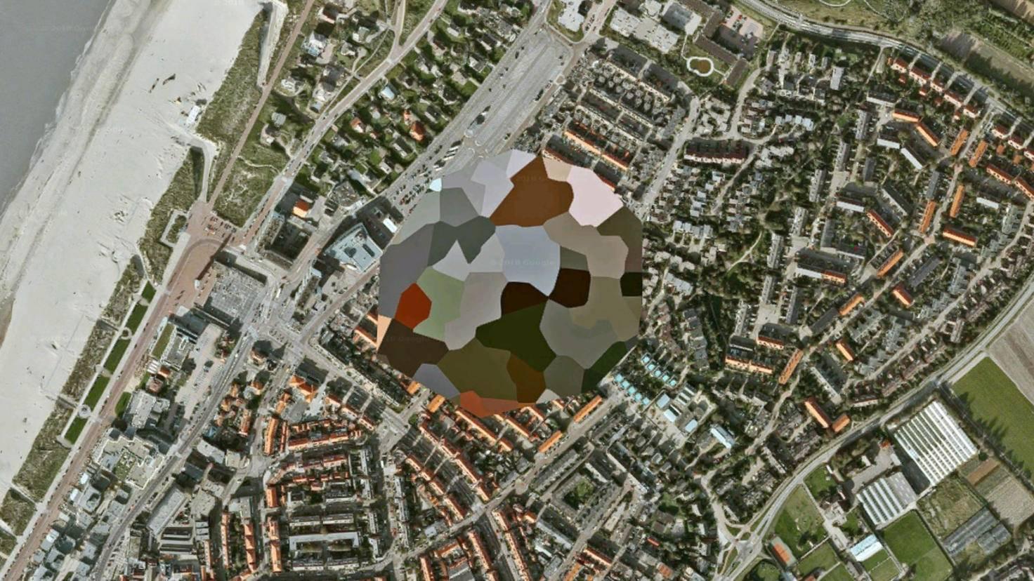Google-Earth-Noordwijk