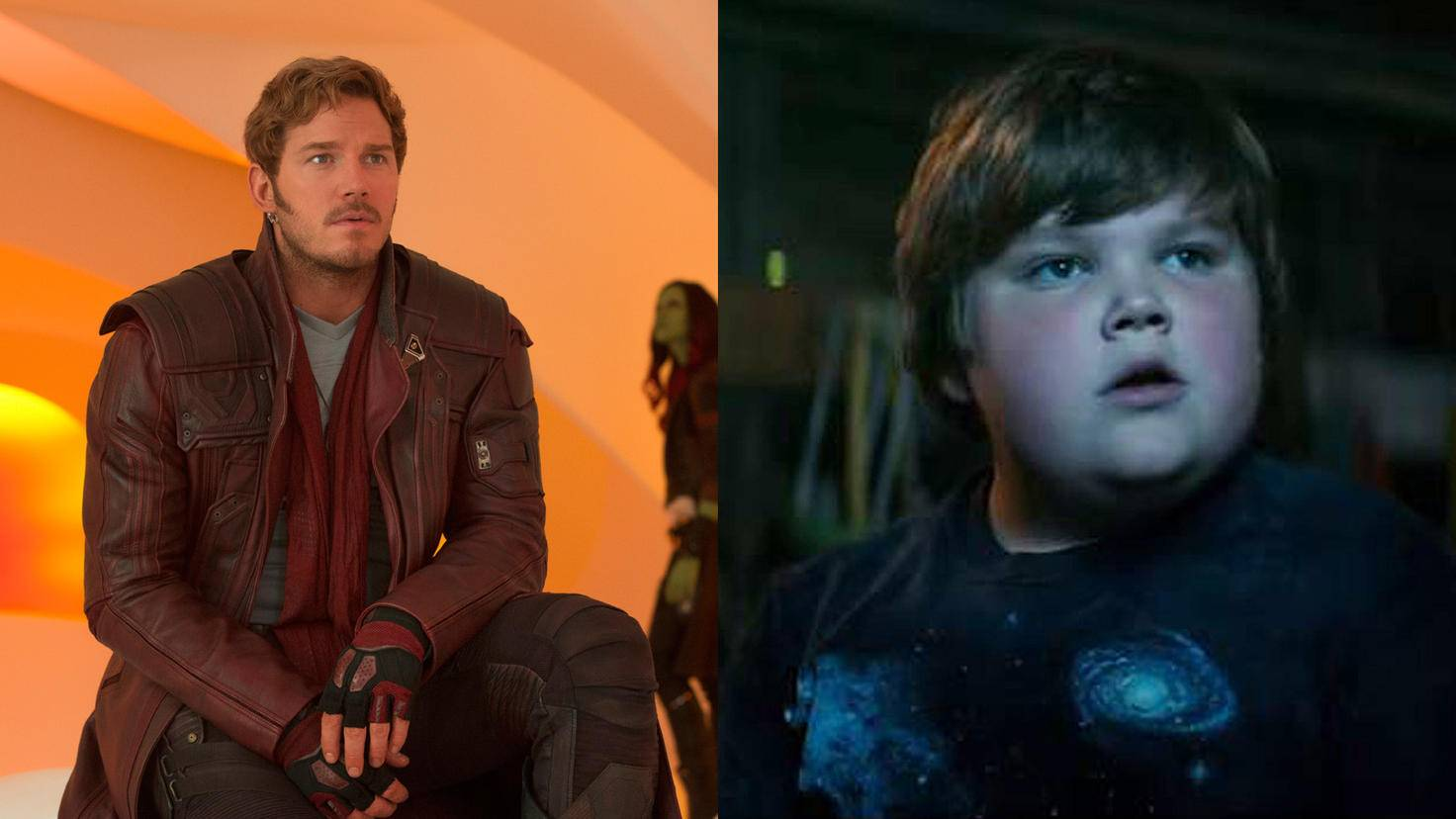 Guardians of the Galaxy 2-Star Lord-Chris Pratt-Marvel Studios-Es-YouTube-Warner bros Pictures-2