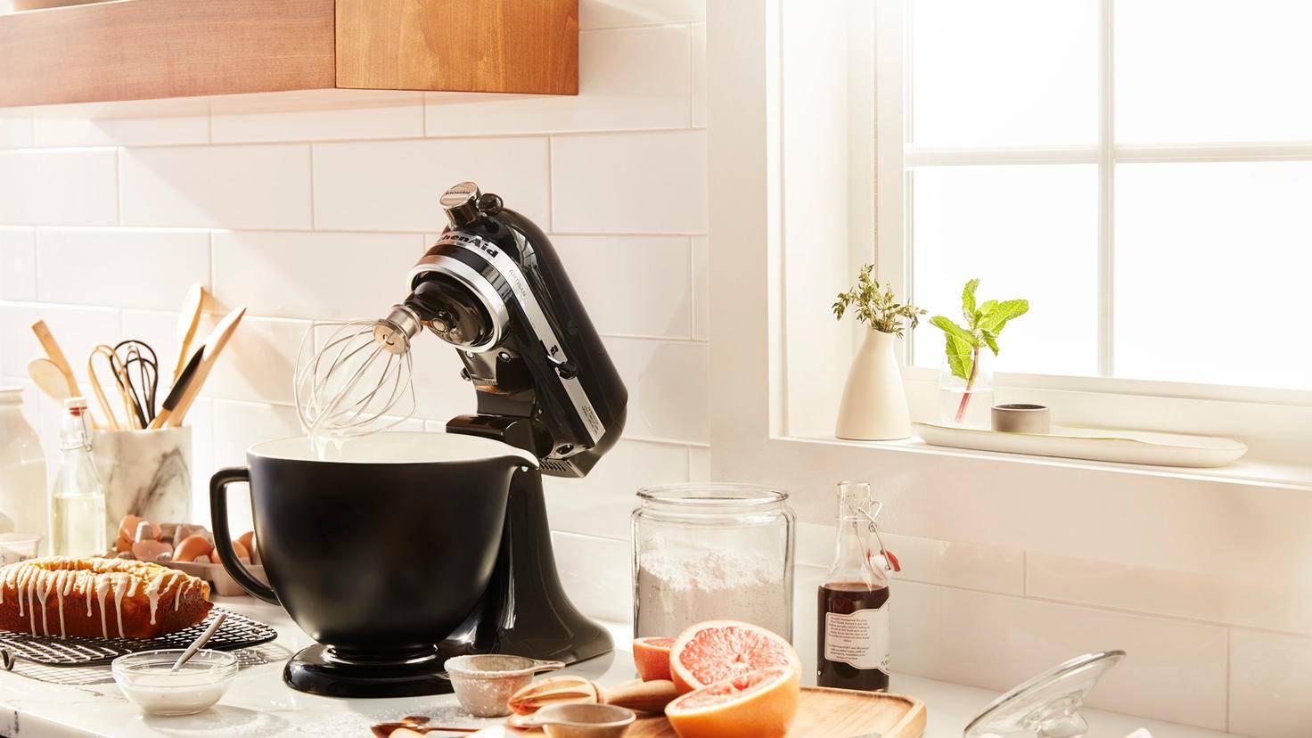 Das macht sie zum echten Multitool in der Küche.