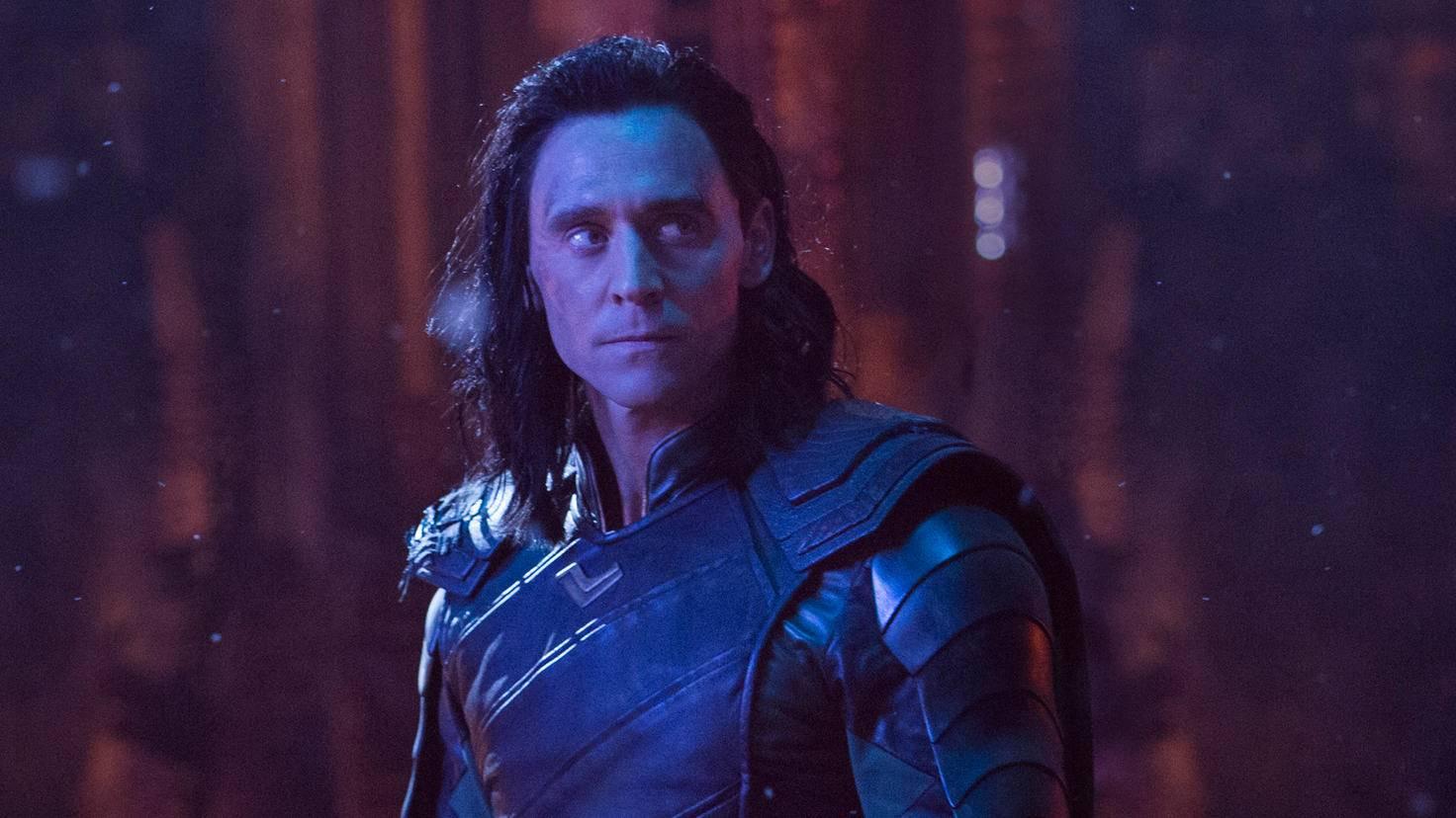 Der Name Loki ist Marvel-Fans sehr geläufig.
