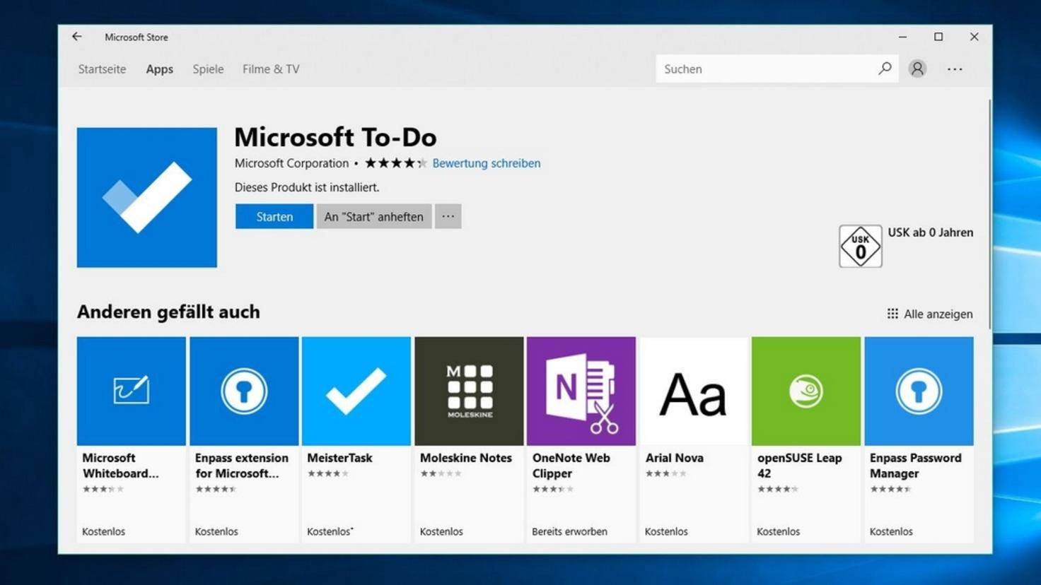 Microsoft-to-do-App