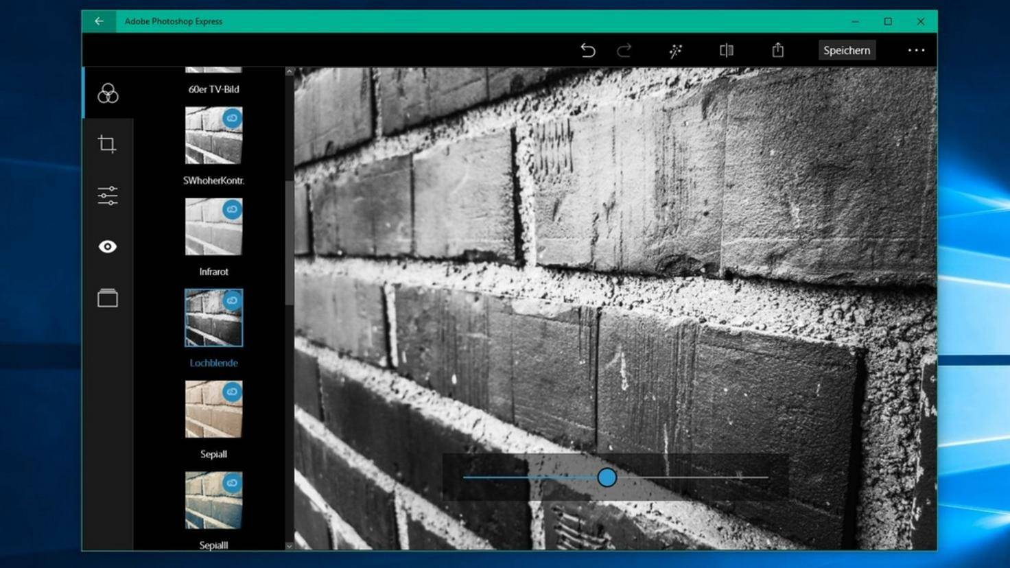 Photoshop-Express-App